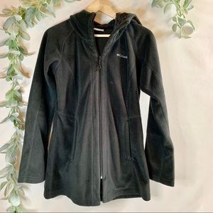 Columbia | Long Fleece Jacket size S